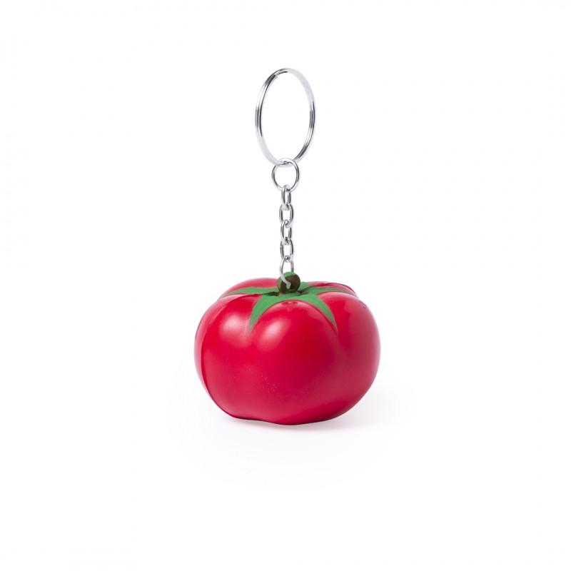 Llavero Antiestrés Fruty Tomate