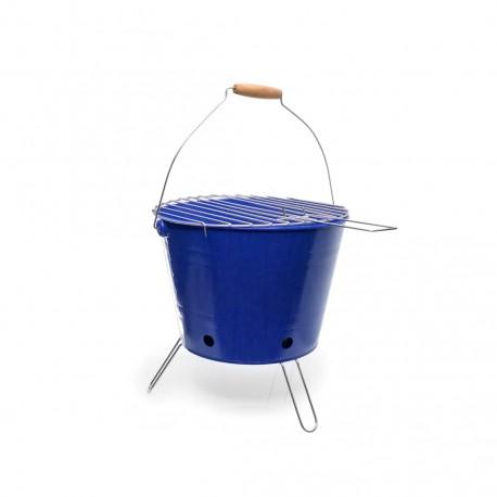 Barbacoa Kabrox Azul