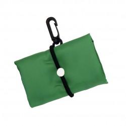 Bolsa Plegable Persey Verde