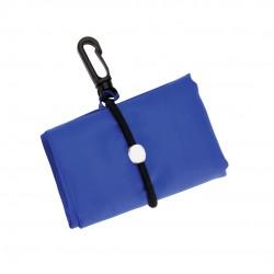 Bolsa Plegable Persey Azul