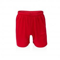 Pantalón Tecnic Gerox Rojo