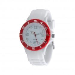 Reloj Hyspol Rojo