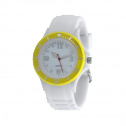 Reloj Hyspol Amarillo