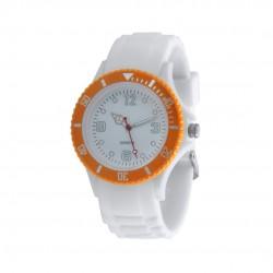 Reloj Hyspol Naranja