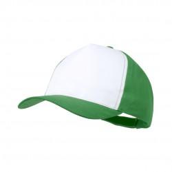 Gorra Sodel Verde