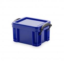 Caja Multiusos Harcal Azul