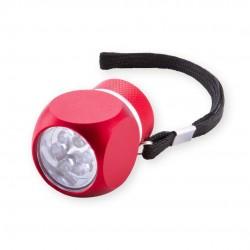 Linterna Zartax Rojo