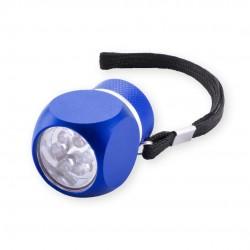 Linterna Zartax Azul