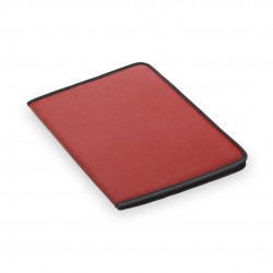 Carpeta Roftel Rojo