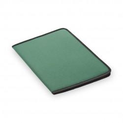 Carpeta Roftel Verde