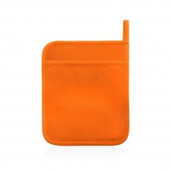 Agarrador Hisa Naranja