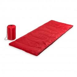 Saco Dormir Calix Rojo