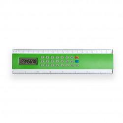 Regla Calculadora Profex Verde