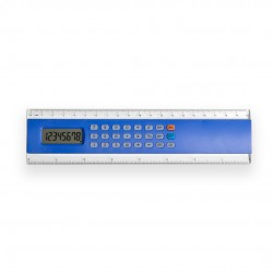 Regla Calculadora Profex Azul