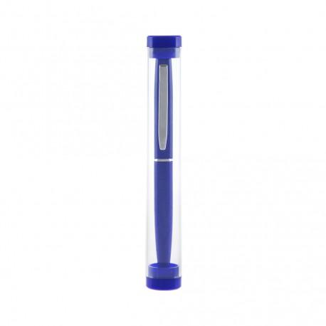 Bolígrafo Bolsin Azul