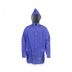 Impermeable Hinbow Azul