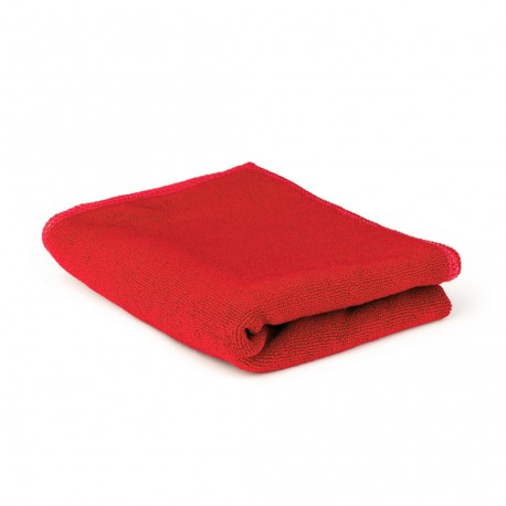 Toalla Absorbente Kotto Rojo