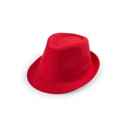 Sombrero Likos Rojo