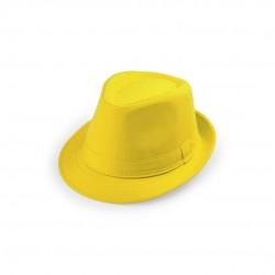 Sombrero Likos Amarillo