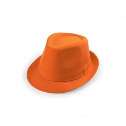 Sombrero Likos Naranja