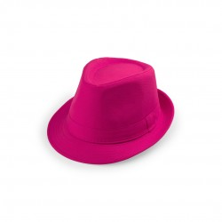 Sombrero Likos Fucsia