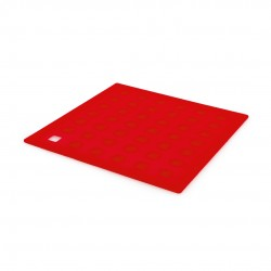 Salvamantel Soltex Rojo