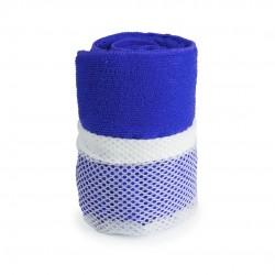 Toalla Absorbente Gymnasio Azul