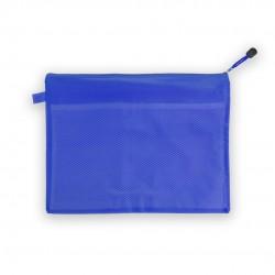 Portadocumentos Bonx Azul