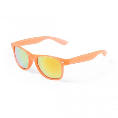 Gafas Sol Nival Naranja