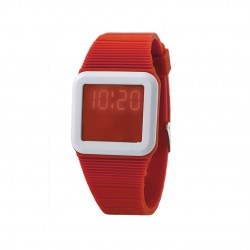 Reloj Terax Rojo