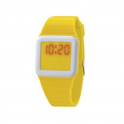 Reloj Terax Amarillo