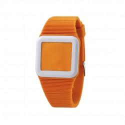 Reloj Terax Naranja
