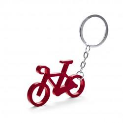 Llavero Ciclex Rojo