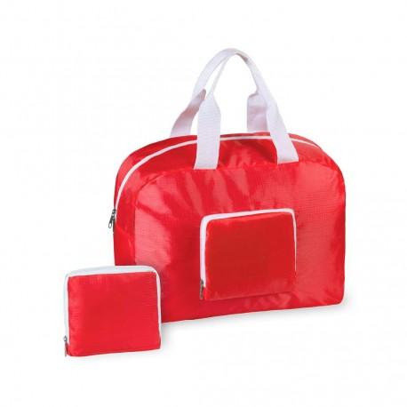 Bolso Plegable Sofet Rojo