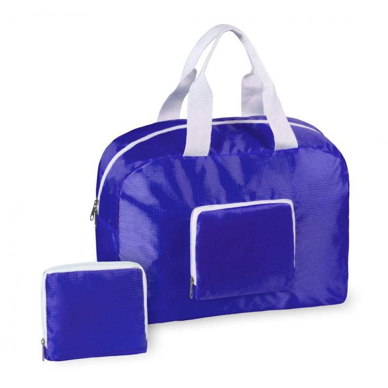 Bolso Plegable Sofet Azul
