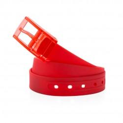 Cinturón Kyiss Rojo