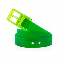 Cinturón Kyiss Verde