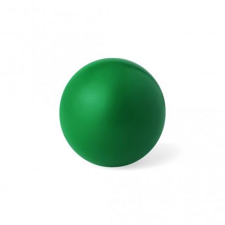 Pelota Antiestrés Lasap Verde