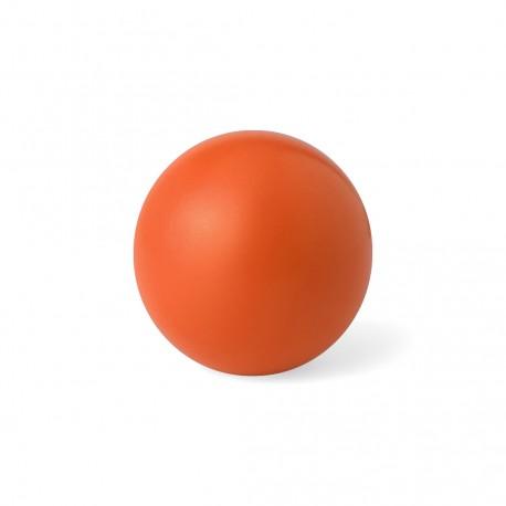 Pelota Antiestrés Lasap Naranja