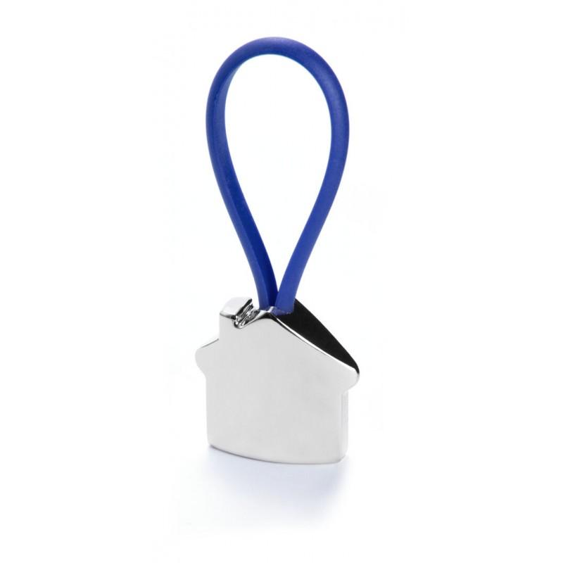 Llavero Bolky Azul