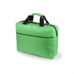 Portadocumentos Hirkop Verde