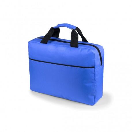 Portadocumentos Hirkop Azul