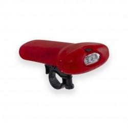 Linterna Moltar Rojo