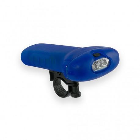 Linterna Moltar Azul