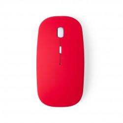 Ratón Lyster Rojo