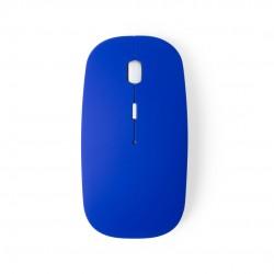Ratón Lyster Azul
