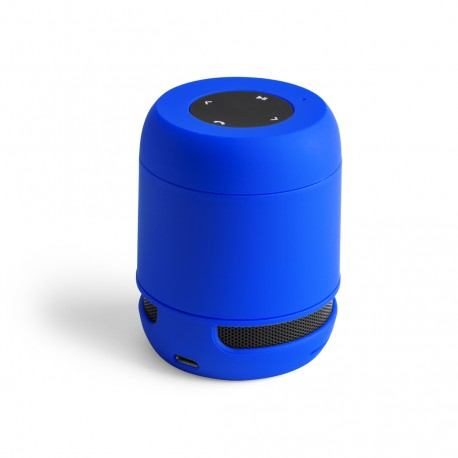 Altavoz Braiss Azul
