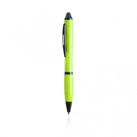 Bolígrafo Puntero Lombys Verde Claro