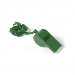 Silbato Yopet Verde