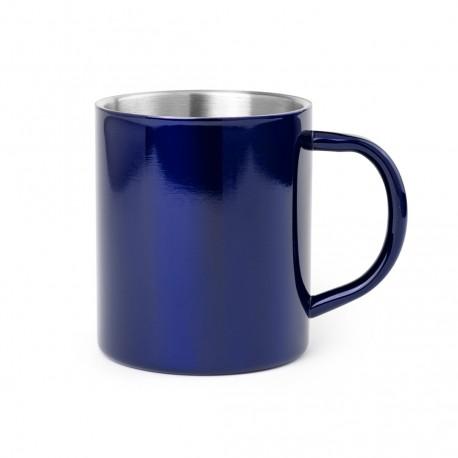Taza Yozax Azul